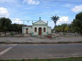 Floricultura Cemitério Municipal de Rorainópolis – RR