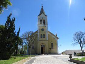 Floricultura Cemitério Municipal de São João da Baliza - RR