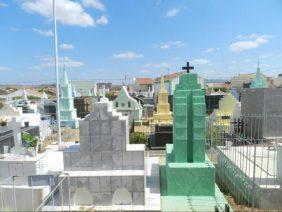 Floricultura Cemitério Municipal de Aurora do Pará – PA