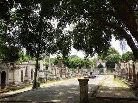 Floricultura Cemitério Municipal de Bagre - PA