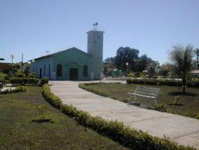 Floricultura Cemitério Municipal de Bom Jesus do Tocantins – PA