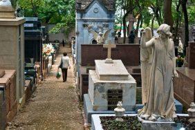 Floricultura Cemitério Municipal de Bonito – PA