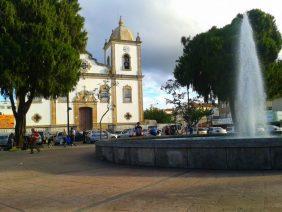Floricultura Cemitério Municipal de Brejo Grande do Araguaia – PA