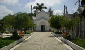 Floricultura Cemitério Municipal de Breves - PA