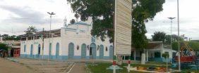 Floricultura Cemitério Municipal de Cachoeira do Arari- PA
