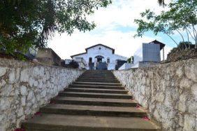 Floricultura Cemitério Municipal de Chaves- PA