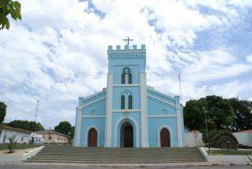 Floricultura Cemitério Municipal de Conceição do Araguaia- PA