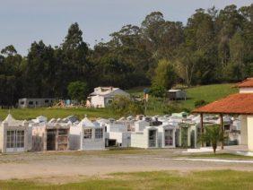 Floricultura Cemitério Municipal de Dom Eliseu - PA