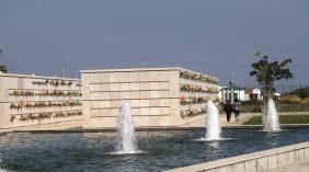 Floricultura Cemitério Municipal de Faro – PA