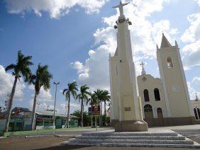 Floricultura Cemitério Municipal de Floresta do Araguaia – PA