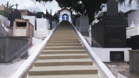 Floricultura Cemitério Municipal de Jacundá - PA