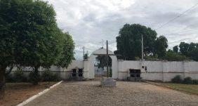 Floricultura Cemitério Municipal de Mãe do Rio- PA