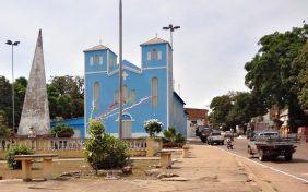 Floricultura Cemitério Municipal de Monte Alegre – PA