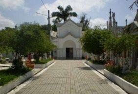 Floricultura Cemitério Municipal de Muaná – PA