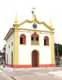 Floricultura Cemitério Municipal de Ponta de Pedras - PA
