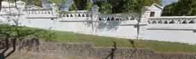 Floricultura Cemitério Municipal de Sapucaia- PA