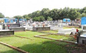 Floricultura Cemitério Municipal de Terra Alta  - PA