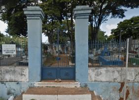 Floricultura Cemitério Municipal de Terra Santa  – PA