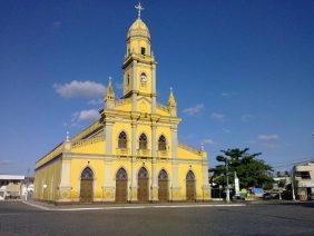 Floricultura Cemitério Municipal de Tucuruí – PA