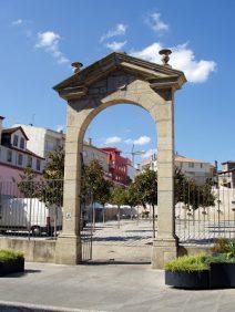 Floricultura Cemitério Municipal de Viseu- PA