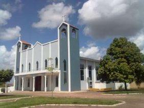 Floricultura Cemitério Municipal de Xinguara – PA
