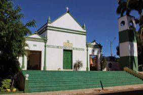 Floricultura Cemitério Municipal Araripe – CE