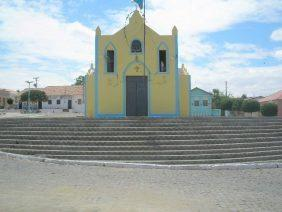 Floricultura Cemitério Municipal Arneiroz – CE
