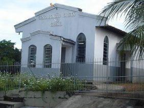 Floricultura Cemitério Municipal de Abreulândia – TO