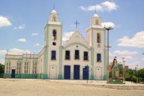 Floricultura Cemitério Municipal de Acaraú – CE