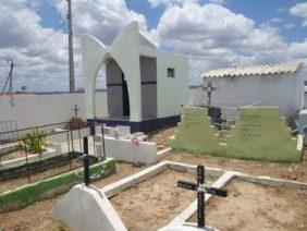 Floricultura Cemitério Municipal de Acopiara – CE