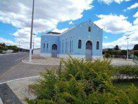 Floricultura Cemitério Municipal de Aiuaba – CE