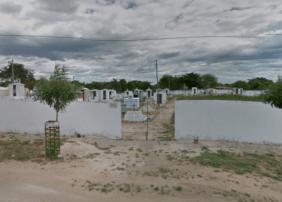 Floricultura Cemitério Municipal de Amontada – CE