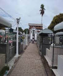 Floricultura Cemitério Municipal de Itaubal – AP