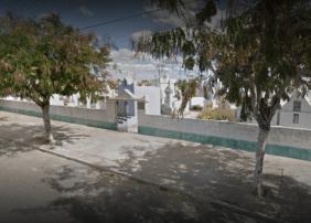 Floricultura Cemitério Municipal Aurora – CE