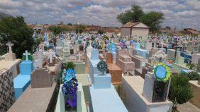 Floricultura Cemitério Municipal Camocim – CE