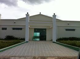 Floricultura Cemitério Municipal Canindé – CE