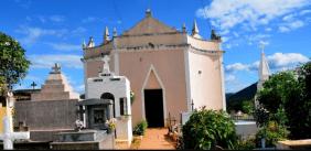 Floricultura Cemitério Municipal Cariré – CE