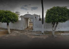 Floricultura Cemitério Municipal Catunda – CE