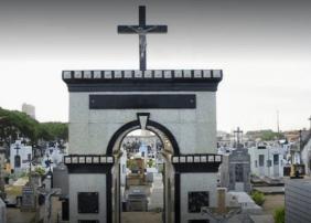 Floricultura Cemitério Municipal Eusébio  – CE