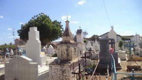 Floricultura Cemitério Municipal Fortim- CE