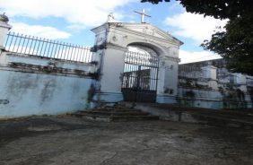 Floricultura Cemitério Municipal  Itaiçaba – CE