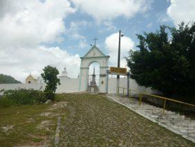 Floricultura Cemitério Municipal  Itaitinga – CE