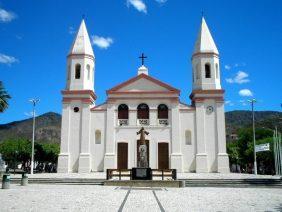 Floricultura Cemitério Municipal  Itapipoca – CE