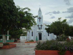 Floricultura Cemitério Municipal Martinópole – CE