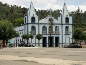 Floricultura Cemitério Municipal Meruoca – CE