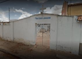 Floricultura Cemitério Municipal Mucambo – CE