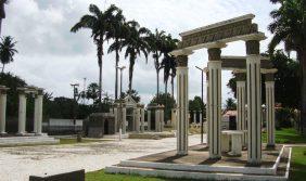 Floricultura Cemitério Municipal Pacatuba – CE