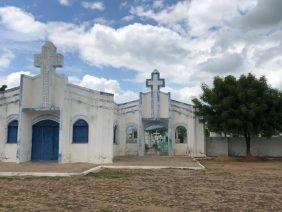 Floricultura Cemitério Municipal Pacujá – CE
