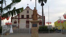 Floricultura Cemitério Municipal Palmácia – CE