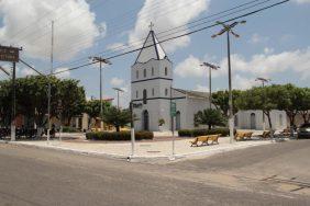 Floricultura Cemitério Municipal Pindoretama – CE
